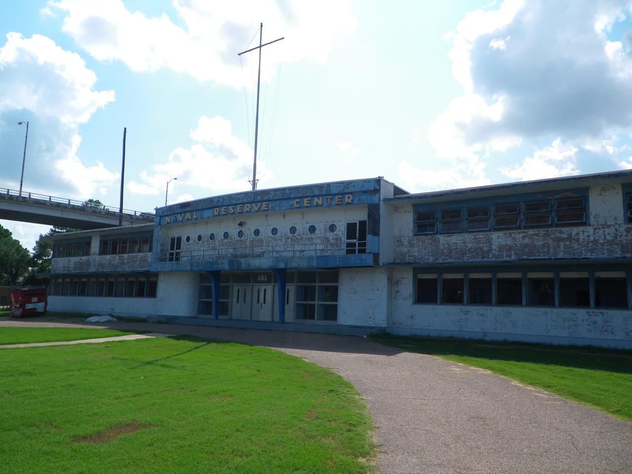 Naval Reserve Center